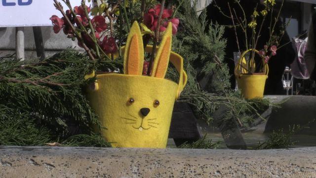 Pâques en fête à Nyon