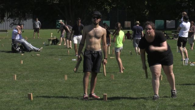 FRIBOURG KUBB M3ETING à Fribourg