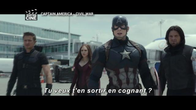 Les super héros débarquent au cinéma