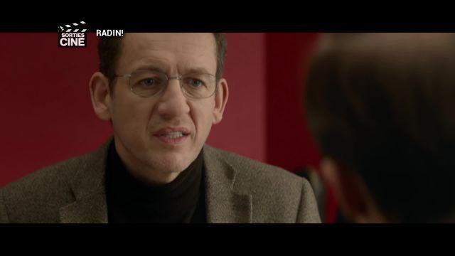 Dany Boon revient dans une nouvelle comédie