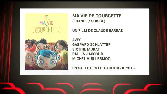 Un film d'animation suisse en course pour les Oscars
