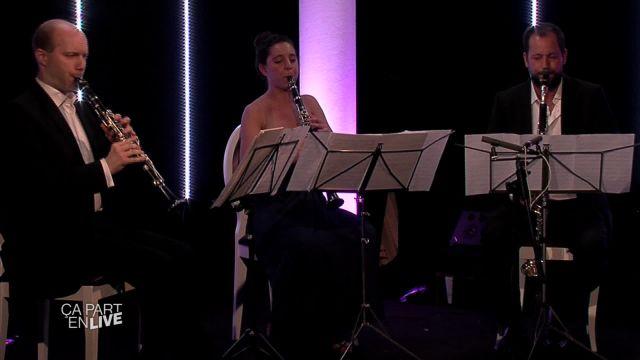 L'Ensemble Opera Viva part en live !