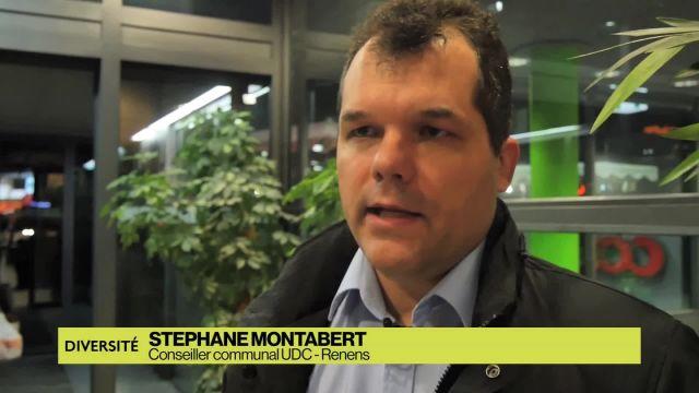 Musulmans en Suisse : quelle cohabitation?