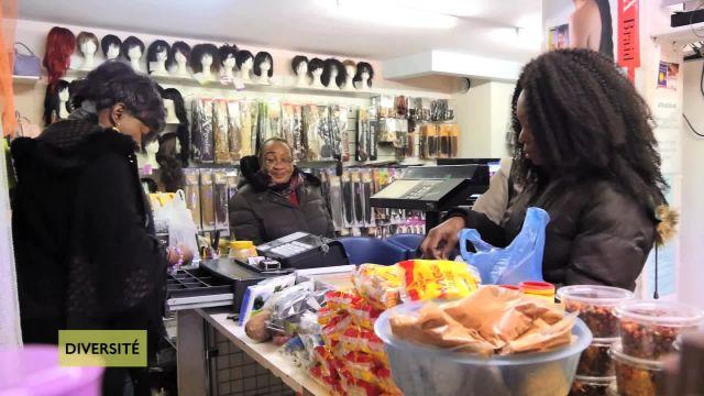 Les Congolais en Suisse, une minorité visible