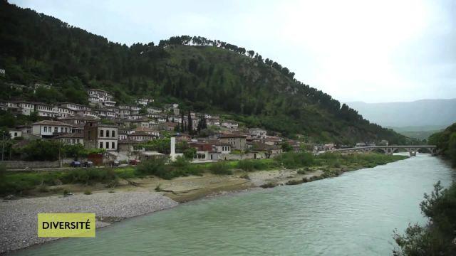 L'Albanie et les Albanais éveillent la curiosité des Suisses