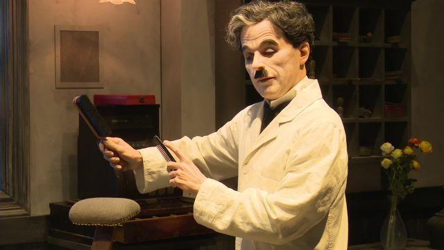 Chaplin's World au coeur de Corsier-sur-Vevey