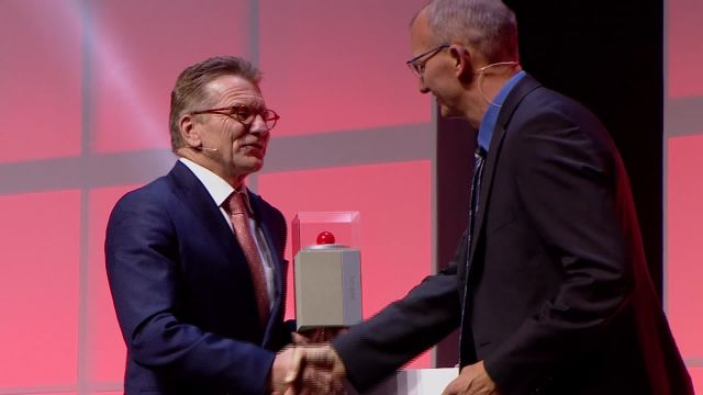 Prix SVC - Swiss Venture Club