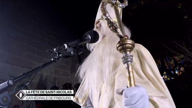 La Fête de Saint-Nicolas