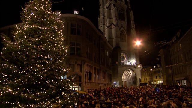 Saint-Nicolas à Fribourg 2016-12-03 - Cleanfeed