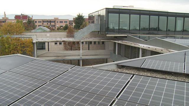 Efficience énergétique : un modèle de construction