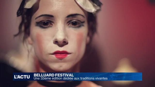Le Belluard Festival dévoile sa programmation