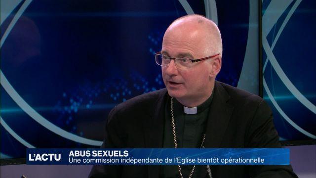 Prêtres abuseurs : création d'une commission d'écoute neutre