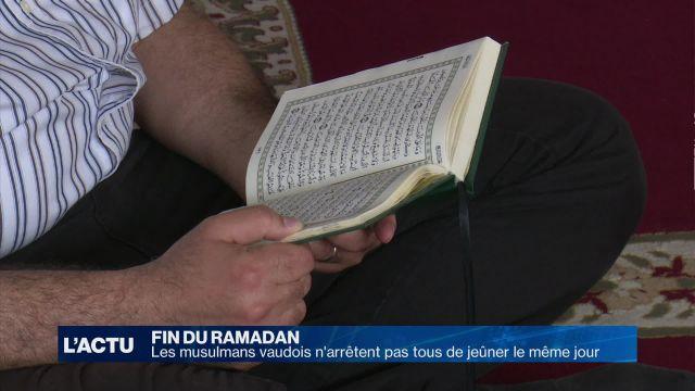 La fin du Ramadan n'est pas la même pour tout le monde