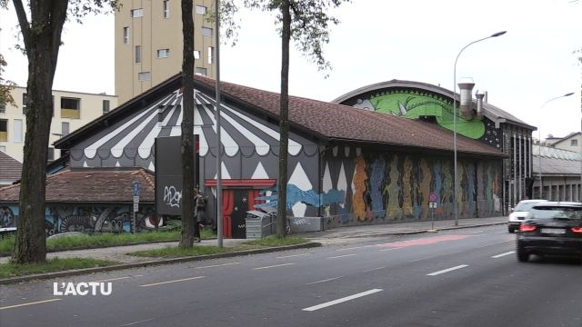 Un compromis trouvé entre Fri-Son et la Ville de Fribourg