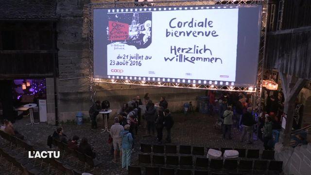 L'ambiance de l'Open Air à Fribourg ravit les habitués