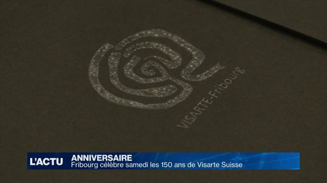 Fribourg célèbre samedi les 150 ans de Visarte Suisse