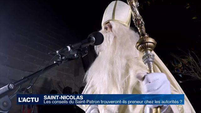 St-Nicolas: les conseils du Saint Patron sont-ils entendus?