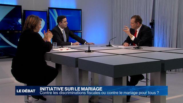 L'initiative du PDC sur le mariage divise