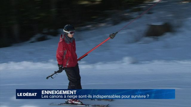 Quel avenir pour les stations de ski de basse altitude ?