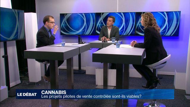 Faut-il légaliser la vente et la consommation de cannabis ?