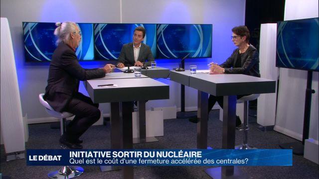 La Suisse doit-elle accélérer sa sortie du nucléaire ?