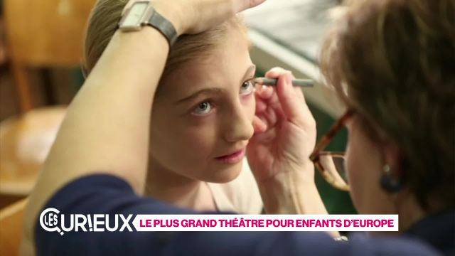 Le plus grand spectacle d'enfants d'Europe est suisse