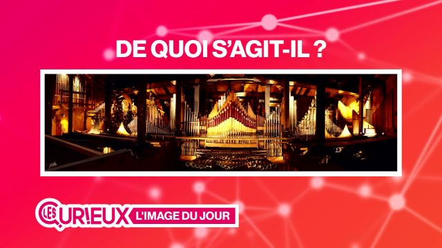 Le plus grand orgue de cinéma en Europe est à Servion