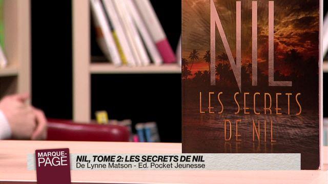 Nil, Tome 2: Les secrets de Nil