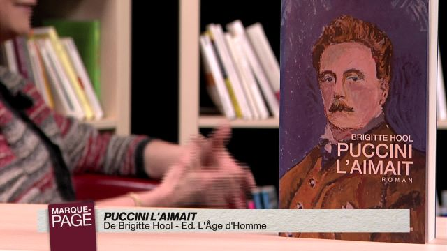 Puccini l'aimait