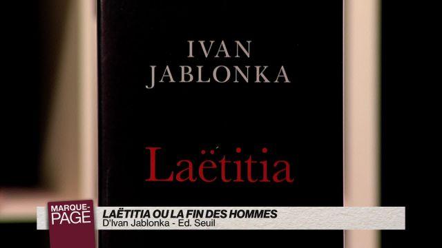 Laëtitia ou la fin des hommes