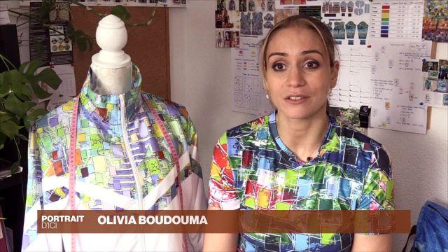 Olivia Boudouma