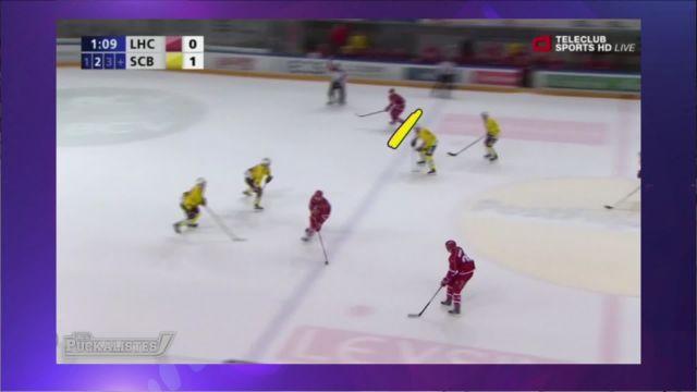 Le Lausanne Hockey club, 1er club de Suisse Romande