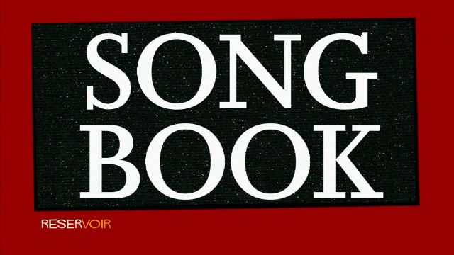 Un Song Book pour le Bad Bonn