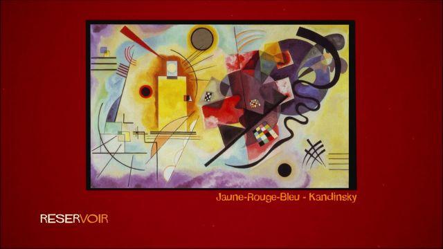 De la synesthésie dans l'art