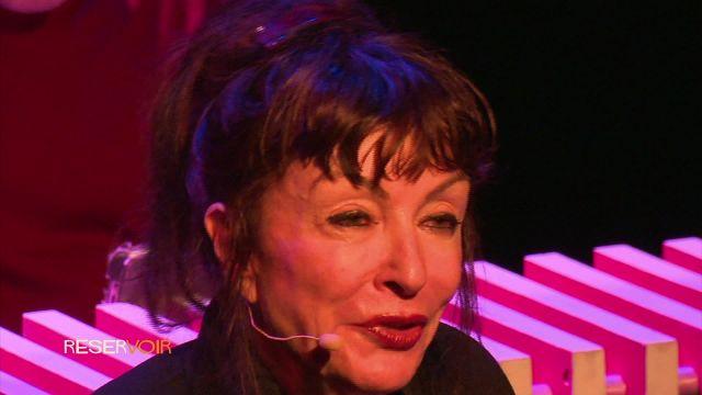 Yvette Théraulaz présente sa Barbara