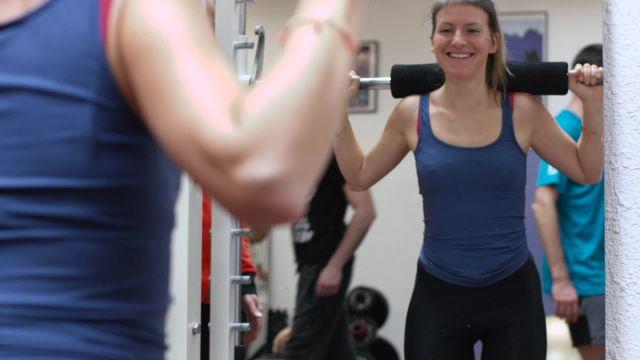 Du renforcement musculaire au programme de l'hiver