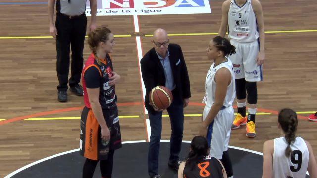 Coupe de la Ligue: Finale féminine Fribourg - Hélios 1-3