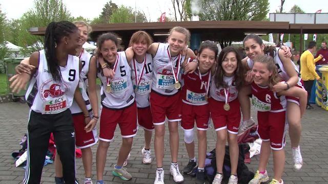 20KM de Lausanne - Le Mag : Les Médailles