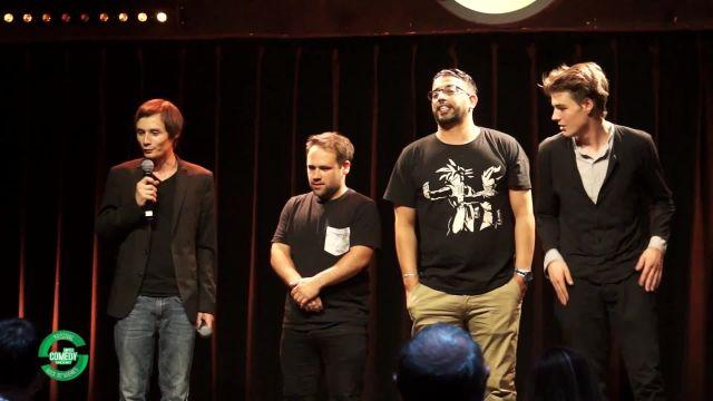 Qui de Thomas, Thibaud ou Karim est sélectionné par le Jury ?