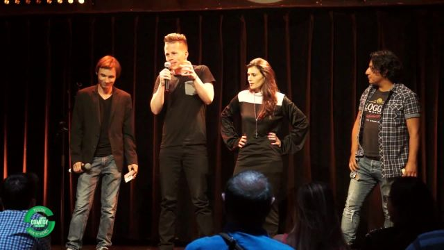Mélina, Mirko ou Fabio, qui montera sur la scène du Rock Oz' ?