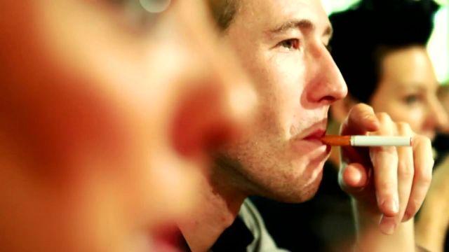 Nicotine : accro aux nouvelles tendances