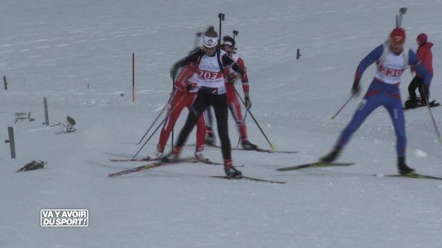 Le biathlon, sport en croissance en Romandie
