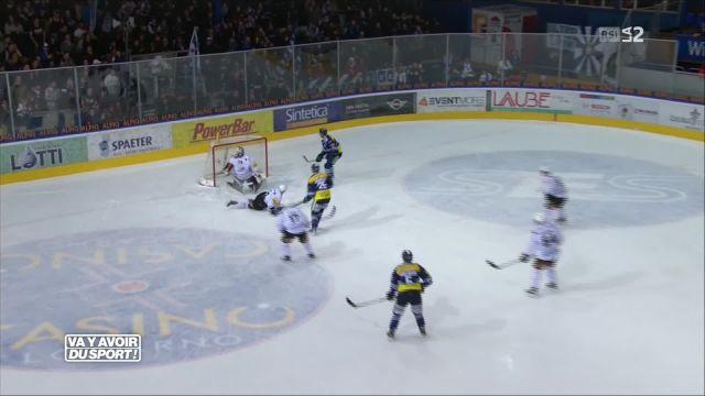 Fribourg-Gottéron rate la répétition générale des play-out