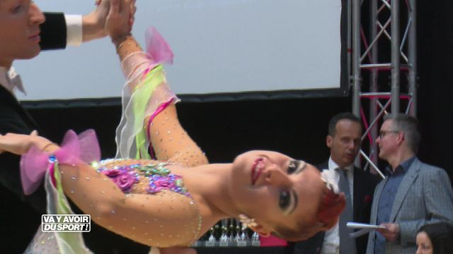 Les rois de la danse s'affrontent à Lausanne