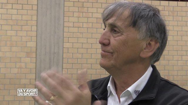 Georges-André Carrel tire sa révérence après 42 ans au LUC