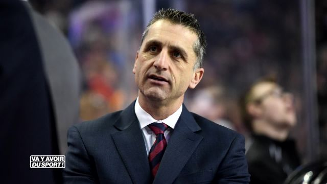 Mark French est le nouvel entraîneur de Fribourg-Gottéron
