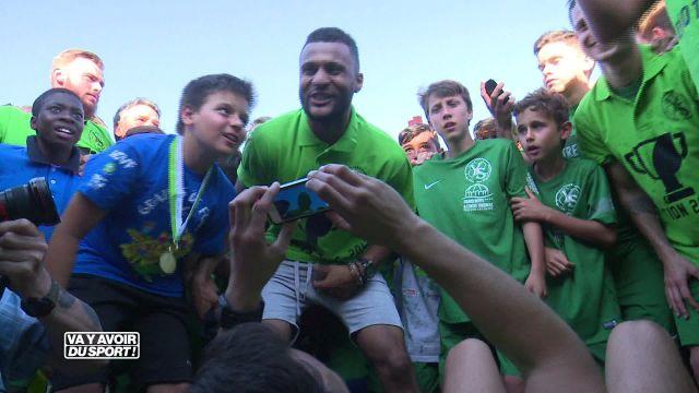Yverdon-Sport signe son retour en 1ère Ligue Promotion