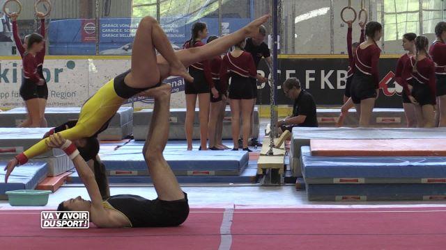 La relève du monitorat manque dans la gym fribourgeoise
