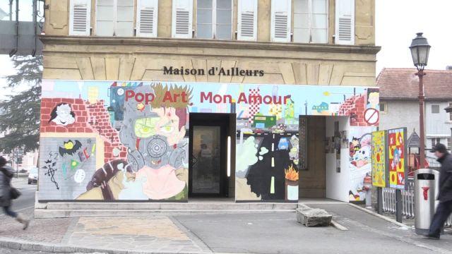 Journée Japon à la Maison d'Ailleurs
