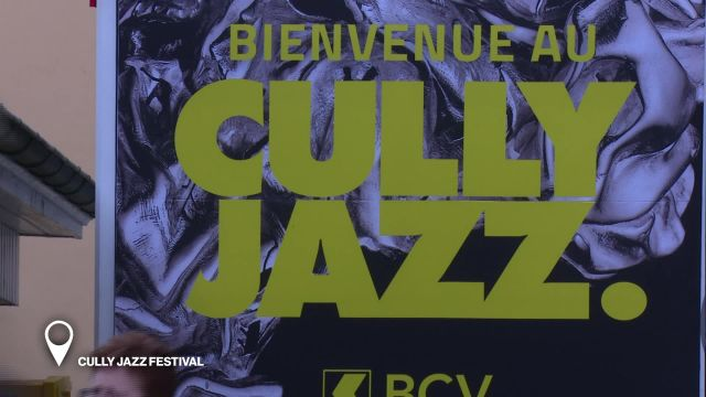 Cully Jazz Festival